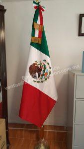 Banderas para Interior - Fabrica y Venta de Banderas - Casa de Banderas Union