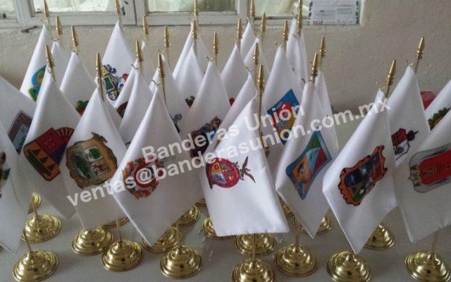 Banderas de Escritorio Casa de Banderas Union
