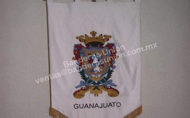 Estandartes - Fabrica y Venta de Banderas - Casa de Banderas Union